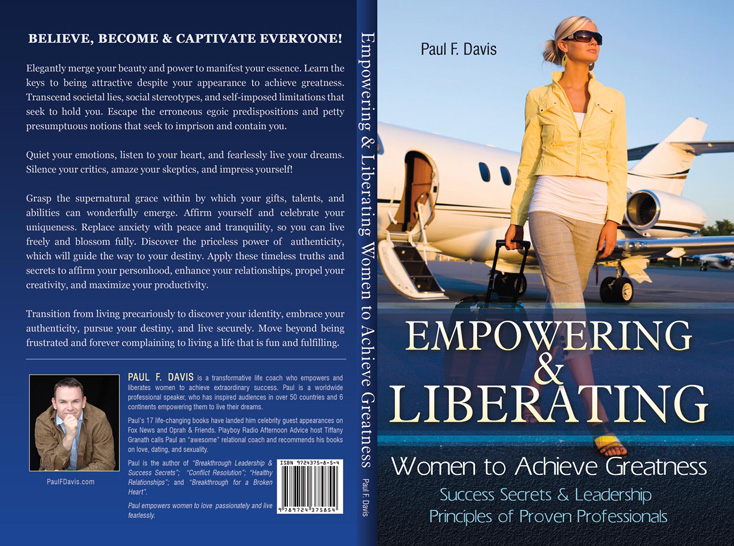 Empowering & Liberating Women